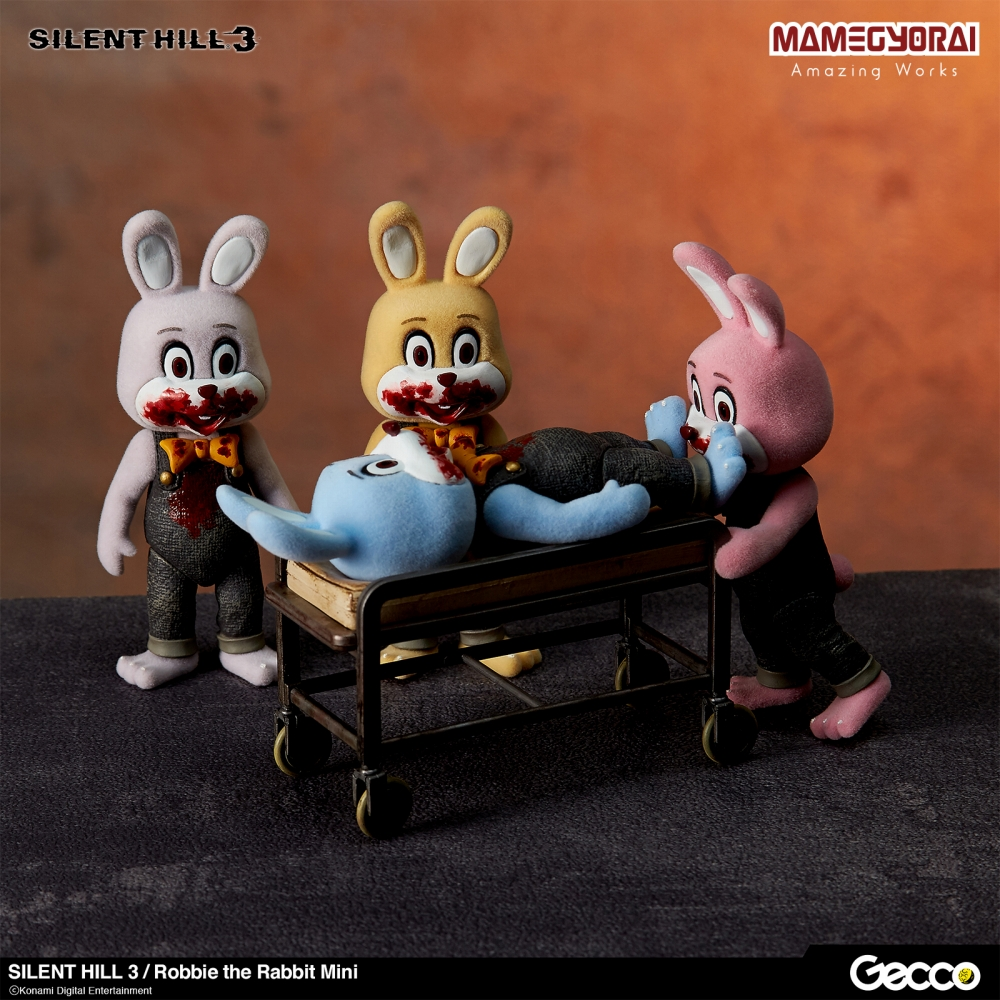 Gecco Robbie the Rabbit Mini