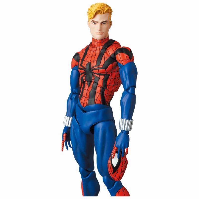 マフェックス(MAFEX)/ SPIDER-MAN CLONE SAGA: ベン・ライリー ...
