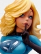 SUPER MIXTURE MODEL/ MARVEL VS. ROCKIN' JELLY BEAN Vol.1: INVISIBLE WOMAN