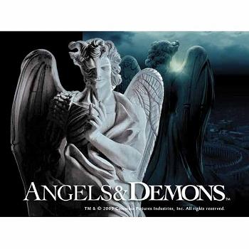 天使 と 悪魔