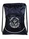 SONS OF ANARCHY CINCH BAG/ SEP132321