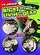 NIGHT OF THE LIVING DEAD PX 4PC PIN SET/ OCT132362
