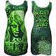 NIGHT OF THE LIVING DEAD TANK DRESS LG/ JUN141926