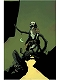 ALIEN VS PREDATOR FIRE AND STONE #1 (OF 4)/ MIGNOLA CVR AUG140008
