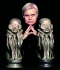 HR GIGER MYTHOLOGIES FOR THE FUTURE HC/ SEP151811