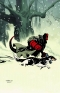 HELLBOY WINTER SPECIAL 2016 #1 MAIN CVR/ NOV150010