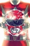 MIGHTY MORPHIN POWER RANGERS #0 MAIN CVRS/ NOV151136