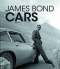 JAMES BOND CARS HC/ DEC151821
