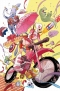 GWENPOOL #1 BY GURIHIRU POSTER/ FEB160981