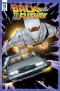 BACK TO THE FUTURE #10 ROM VAR/ MAY160440