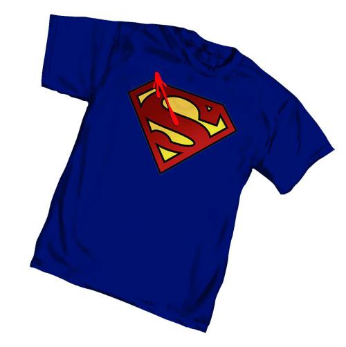 watchmen superman symbol t s lg aug162372 アメコミクラブ商品
