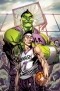 TOTALLY AWESOME HULK #13/ OCT160866