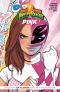MIGHTY MORPHIN POWER RANGERS PINK TP VOL 01 / DEC161370