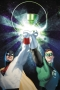 GREEN LANTERN SPACE GHOST ANNUAL #1/ JAN170335