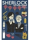 SHERLOCK BLIND BANKER #3 (OF 6) CVR C QUESTION 6/ JAN171999
