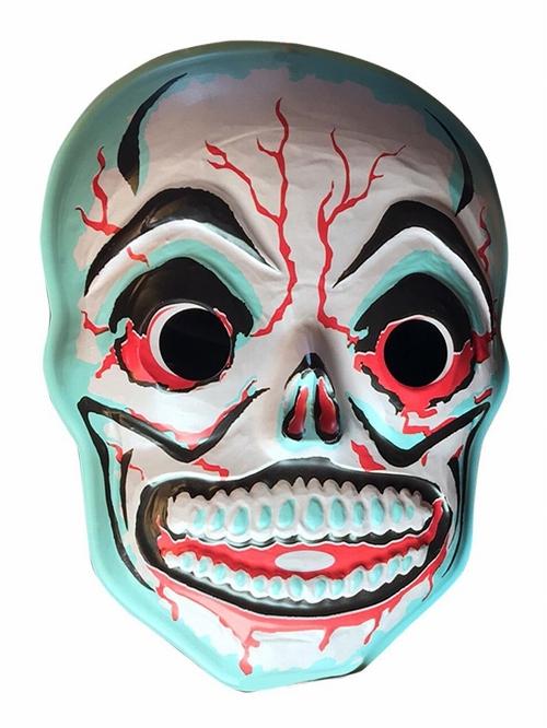 プラスチック マスク