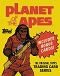 PLANET OF APES ORIG TOPPS T/C HC/ MAR172329