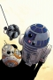 STAR WARS DROIDS UNPLUGGED #1/ APR171099
