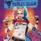 HARLEY QUINN 2018 (MOVIE) WALL CALENDAR/ APR172296