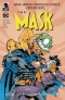 DARK HORSE DC COMICS MASK TP / MAY170041