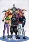 WILDSTORM A CELEBRATION OF 25 YEARS HC/ MAY170352