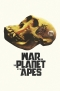 WAR FOR PLANET OF THE APES #1 (OF 4) SUBSCRIPTION SHAW VAR/ MAY171228