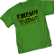 SWAMP THING LOGO T/S SM/ JUL172591