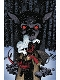 HELLBOY KRAMPUSNACHT #1/ OCT170021