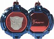 TF AUTOBOT BLUE PORTABLE BLUETOOTH SPEAKER (RES) / NOV173073