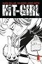 HIT-GIRL #1 CVR B B&W REEDER / DEC170577
