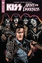 KISS AOD #1 (OF 5) CVR C HAESER/ DEC171399