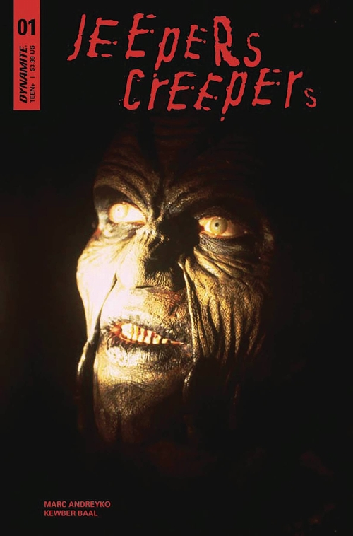 JEEPERS CREEPERS #1 CVR C PHOTO/ FEB181360