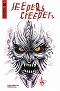 JEEPERS CREEPERS #1 KEN HAESER SKETCH ED / FEB181364