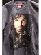 The Hobbit Kili the Dwarf Heather Gray Tシャツ US Sサイズ