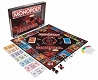 DEADPOOL MONOPOLY CS  / MAR182718
