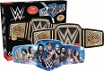 WWE 2 SIDED SHAPED JIGSAW PUZZLE/ JUN182876