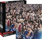 WWE CAST 1000 PC JIGSAW PUZZLE/ JUN182877