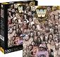 WWE LEGENDS 500 PIECE JIGSAW PUZZLE/ JUN182878