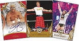 TOPPS 2018 LEGENDS OF WWE T/C BOX/ JUN182976
