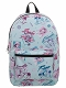 GOLDEN GIRLS ALL OVER PRINT SUBLIMATED BACKPACK / OCT182804