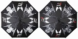 MARVEL VENOM LIQUID REACTIVE COLOR CHANGING UMBRELLA / JAN193112
