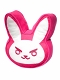 OVERWATCH DVA BUNNY PILLOW / FEB192933