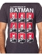 Moods of Batman T-Shirt US SIZE L