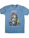 Optimistic Optimus Prime Shirt US SIZE L