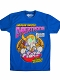 Cybertrons Cereal Transformers Shirt US SIZE L