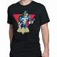 Punisher Guns Ready by Mike Zeck Men's T-Shirt US SIZE L