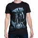 Batman Gargoyle Men's T-Shirt US SIZE L