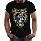 Star Wars Force Awakens First Order Elite T-Shirt US SIZE S