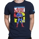 Superman Action Comics No. 1000 Men's T-Shirt US SIZE S