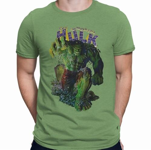 Immortal Hulk Men's T-Shirt US SIZE M